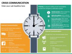 Crisis Communication PPT Slide 34