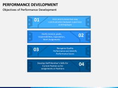 Performance Development PPT Slide 5