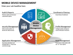 Mobile Device Management (MDM) PPT Slide 20