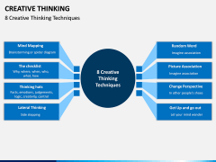 Creative Thinking PPT Slide 3