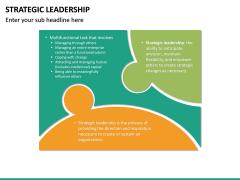 Strategic Leadership PPT Slide 26