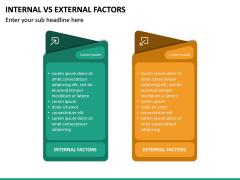 Internal Vs External Factors PPT Slide 24