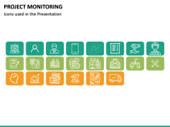 Project Monitoring PPT Slide 36