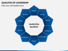 Qualities of Leadership PPT Slide 5