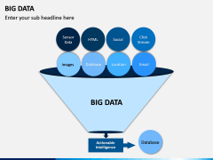 Big data PPT slide 5