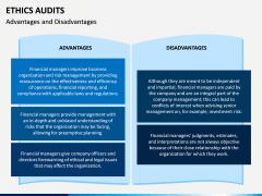 Ethics Audit PPT Slide 11