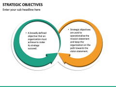 Strategic Objectives PPT Slide 15