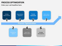 Process Optimization PPT Slide 4