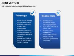 Joint Venture PPT Slide 11
