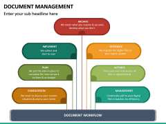 Document Management PPT Slide 25