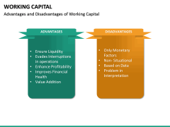 Working Capital PPT slide 30