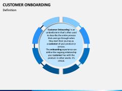 Customer Onboarding PPT Slide 1
