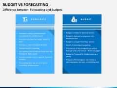 Budget Vs Forecasting PPT Slide 3