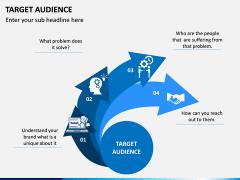 Target Audience PPT Slide 3