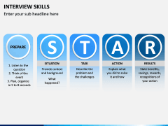 Interview Skills PPT Slide 6