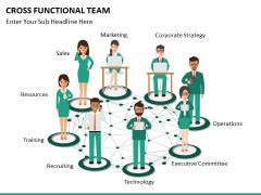 Cross functional teams PPT slide 12