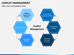 Conflict Management PPT Slide 6