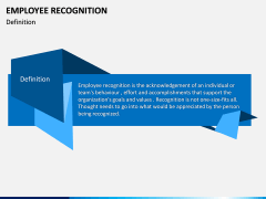 Employee Recognition PPT Slide 1