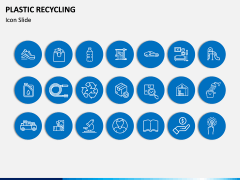 Plastic Recycling PPT Slide 10
