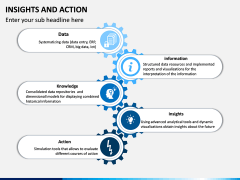 Insights and Action PPT Slide 8