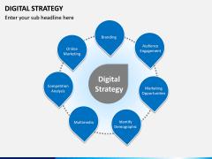 Digital Strategy PPT Slide 5