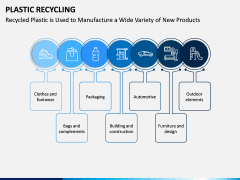 Plastic Recycling PPT Slide 5