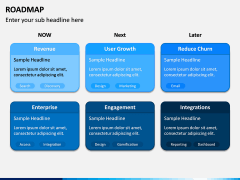 Roadmap PPT Slide 15