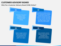 Customer Advisory Board PPT Slide 7
