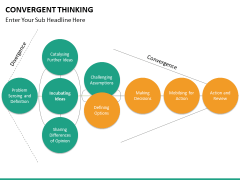 Convergent thinking PPT slide 15
