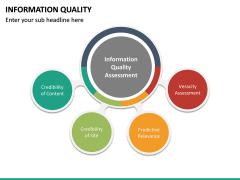 Information Quality PPT Slide 17