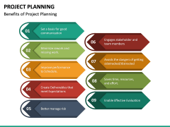 Project Planning PPT Slide 34