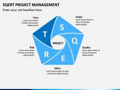 SQERT Project Management PPT Slide 4