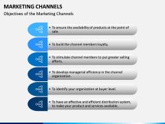 Marketing Channels PPT slide 8