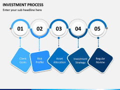 Investment Process PPT Slide 4