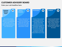 Customer Advisory Board PPT Slide 8
