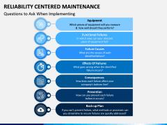 Reliability Centered Maintenance PPT Slide 9