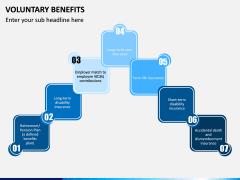 Voluntary Benefits PPT Slide 3