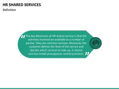 HR Shared Services PPT Slide 15
