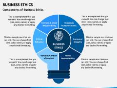 Business Ethics PPT Slide 4