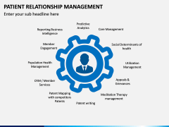 Patient Relationship Management PPT Slide 11