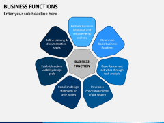 Business Functions PPT Slide 2