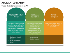 Augmented Reality PPT Slide 18