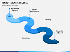Recruitment Life Cycle PPT slide 13
