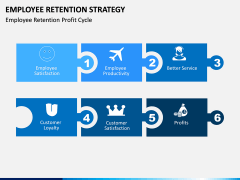 Employee Retention Strategy PPT slide 14