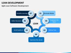 Lean Development PPT Slide 4