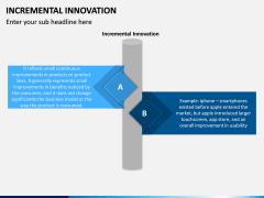 Incremental Innovation PPT Slide 9