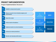 Project Implementation PPT Slide 6