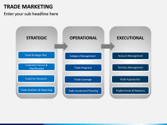 Trade Marketing PPT Slide 10