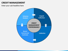 Credit Management PPT slide 11
