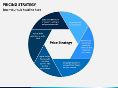Pricing Strategy PPT Slide 6